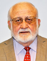 Photo of Prof. Angelos A. Tsaklagkanos