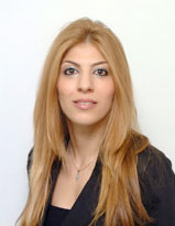 Dr. Michailina Siakalli - Lecturer in Finance at Neapolis University in Cyprus