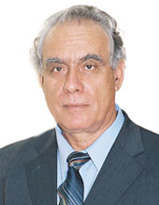Dr. Stelios Petrou - Special Teaching Staff - Neapolis University in Cyprus