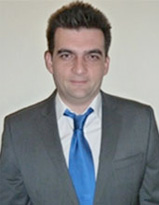 Mr. Thomas Dimopoulos Lecturer in Real Estate (STS)