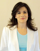 Photo of Dr Diotima Papadi - Lecturer at the Master in Greek Civilization