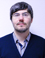 Dr. Georgios D. Pavlidis Assistant Professor in Law