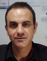 Dr. Nikolaos P. Bakas - Lecturer of Computational Mechanics at Neapolis University in Cyprus