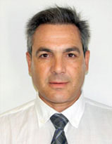 Prof. Christos Christodoulou-Volos - Associate Professor of Economics and Finance - Bachelor in Applied Informatics