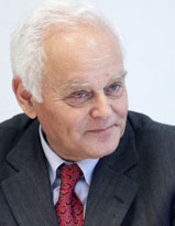 Prof. Antonis Manitakis Professor of Law - Dean of Faculty of Law and Social Sciences