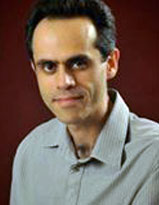 Dr. Stelios Charalambides - Visiting Lecturer of Informatics - Bachelor in Applied Informatics