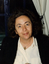 Prof. Chrysanthy Tsioumi is a Professor of Theology at Neapolis University in Cyprus