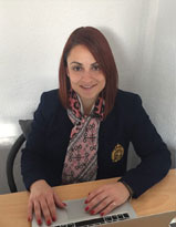 Dr. Christiana Koundourou is a Scientific Collaborator in Neapolis University in Cyprus