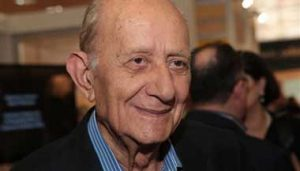 The Neapolis University in Cyprus is also in nationwide mourning for the death of prof. Dimitris Maronitis