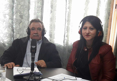 The Pancyprian Student Contest Folklore Radio Paphos