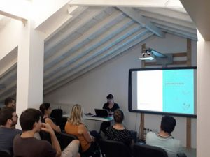 "Master in Landscape Architecture: Book presentation ""Microdwelling – Atlas for Architects"""