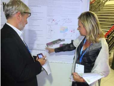 Presentation of a Graduate of the Masters of Landscape Architecture of the Neapolis University in Cyprus Nature-Based Solutions 2017 αs part of the Presidency of the Estonian Republic of the Council of the European Union