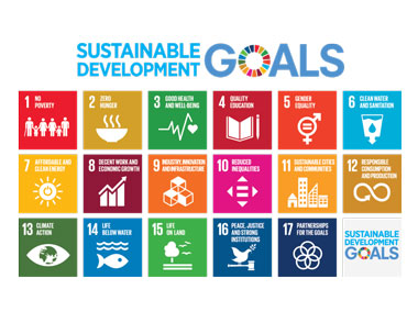 Neapolis University in Cyprus is an official member of the UN Sustainable Development Solutions Network (SDSN)