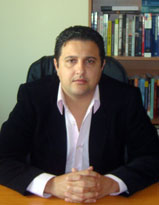 Georgios Maris is currently Lecturer in European Political Economy and Governance at the Business School Neapolis University in Cyprus