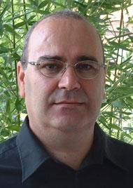 Prof. Andreas Matzarakis Visiting Professor