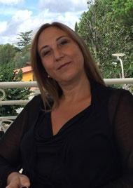 Prof. Cinzia Barbara Bellone Visiting Professor