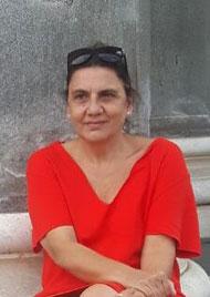Prof. Rita Maria Cristina Musacchio Visiting Professor