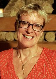 Prof. Kathryn Moore Visiting Professor