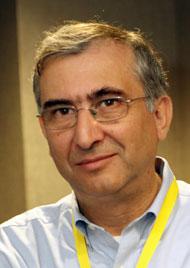 Prof. Kyriakos Themistocleous Visiting Professor
