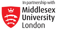 The programme is quality assured by Middlesex University and you will receive a Middlesex award on successful completion.