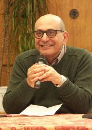 Prof. Biagio Guccione Visiting Professor