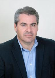 Stavros Ioannidis Visiting Professor
