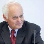 Prof. Antonis Manitakis Dean of School of Law and Social Sciences