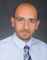 Thomas Nektarios Papanastasiou Assistant Professor of Law