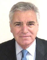 Dr. Petros Michaelides Special Teaching Staff