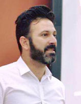 Savvas Chatzichristofis Associate Professor of informatics
