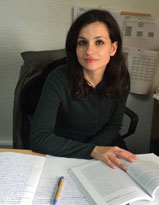 Katerina Flora Lecturer: Clinical Psychology