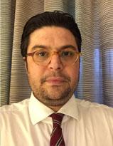 Δρ. Στέφανος Κ. Καραμέρος - Εντεταλμένος Λέκτορας Νομικής - Πανεπιστήμιο Νεάπολις στην Κύπρο