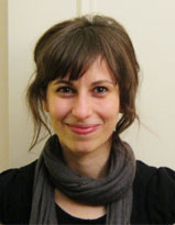 Dr. Vassiliki Kapsali - Lecturer in Law of Neapolis University in Cyprus