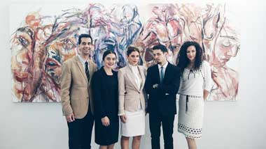 Neapolis University Law Students Win First Place at Moot Court Competition