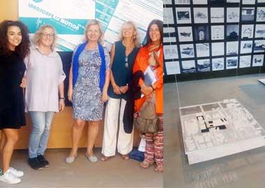 Το Μεταπτυχιακό Αρχιτεκτονικής Τοπίου στο Workshop OPEN CITY International Summer School: Landscape in Motion στο Πολυτεχνείο του Μιλάνου