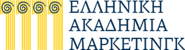 Andreas Masouras as a Regular Member of the Greek Marketing Academy