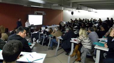 Seminar on Strengthening Small - Medium Cyprus Food Production Business