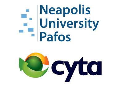 Memorandum of Understanding between the Neapolis University in Cyprus and CYTA