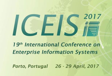 Department of Informatics of the Neapolis University in Cyprus – Participation to the 19th International Conference on Enterprise Information Systems