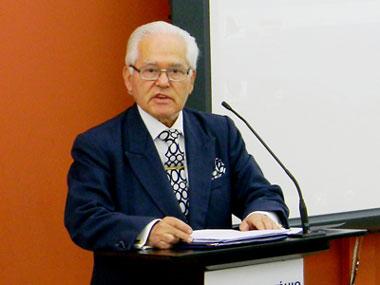 Καθηγητής του Πανεπιστημίου Εισηγητής σε Σεμινάριο Ενημέρωσης Αστυνομικών