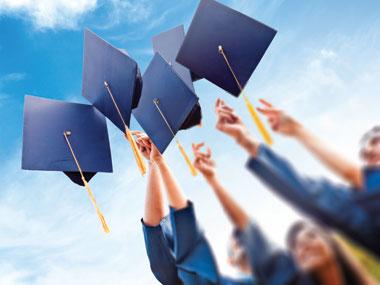Graduation Ceremony of Neapolis University in Cyprus