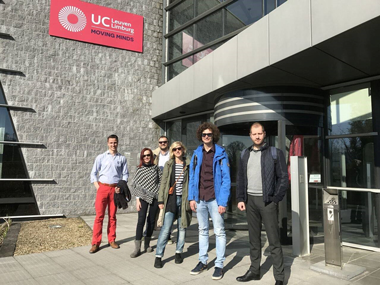 """Neapolis University in Cyprus is a member of the consortium of the Erasmus + KA2 Action Project """"BIG STEP: Learning through Gamification – Integration of the vulnerable groups"""""""