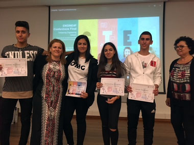 Neapolis University in Cyprus participated in the Engine4F Final Conference-Enhancing Engineering Careers