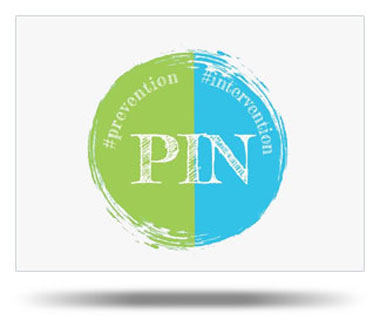 PIN Program #PREVENTION and #INTERVENTION in collaboration with the Youth Board of Cyprus
