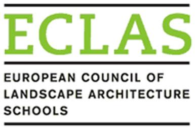 Τhe Masters of Landscape Architecture, Land and Environmental Sciences has been recognized by the European Council of Landscape Architecture Schools (ECLAS)