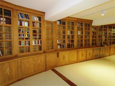 Συνεργασία Πανεπιστημίου Νεάπολις με την Θέκλειο Βιβλιοθήκη της Τάλας