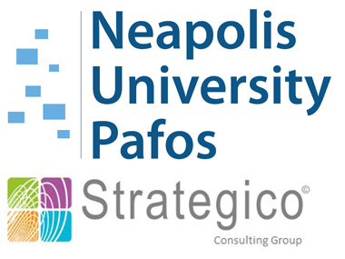 Proposal for cultural development of Paphos by Neapolis University in Cyprus and Strategico