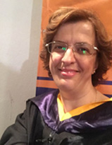 Ms Aphrodite Koutroumpeli is Special Teaching Staff and a Doctor of Religions at Neapolis University in Cyprus
