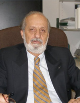 Michalis Pazarzis Professor of Maritime Studies