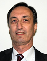 Prof Carlo Andrea Castiglioni - Professor of Civil Engineering of Neapolis Univrsity in Cyprus